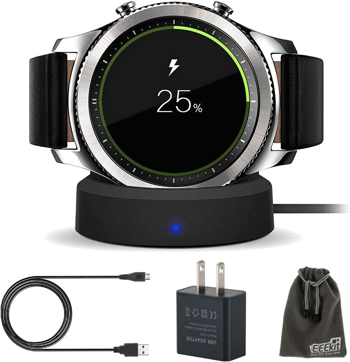 samsung gear s3 charger price