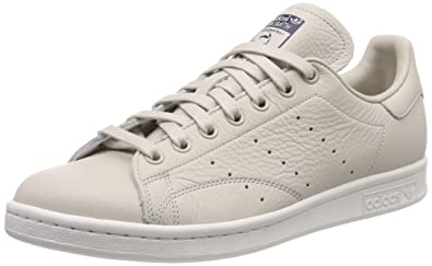 545ddcdea0 adidas Stan Smith, Chaussures de Running Homme, Multicolore (Clear  Brown/Crystal White