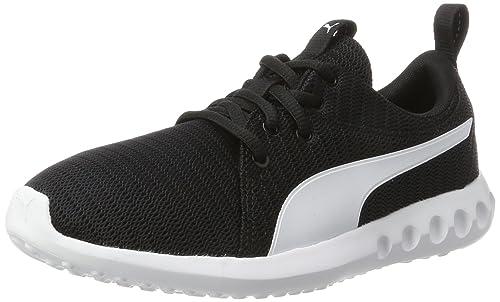 Puma Carson 2 Jr Schuhe Kinder dunkelgrün versandkostenfreie Lieferung! günstig kaufen und bestellen im Shop von
