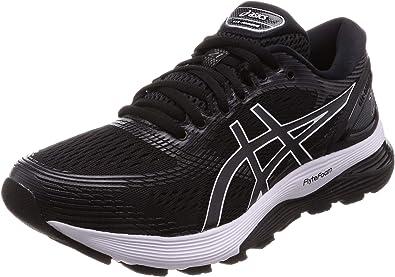 Asics Gel-Nimbus 21, Zapatillas de Entrenamiento para Hombre ...