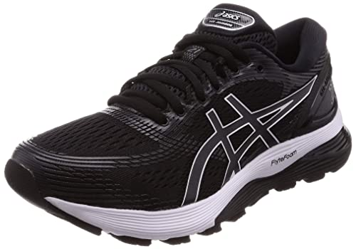 c710b9d7e ASICS Men s Gel-Nimbus 21 Running Shoes  Amazon.co.uk  Shoes   Bags
