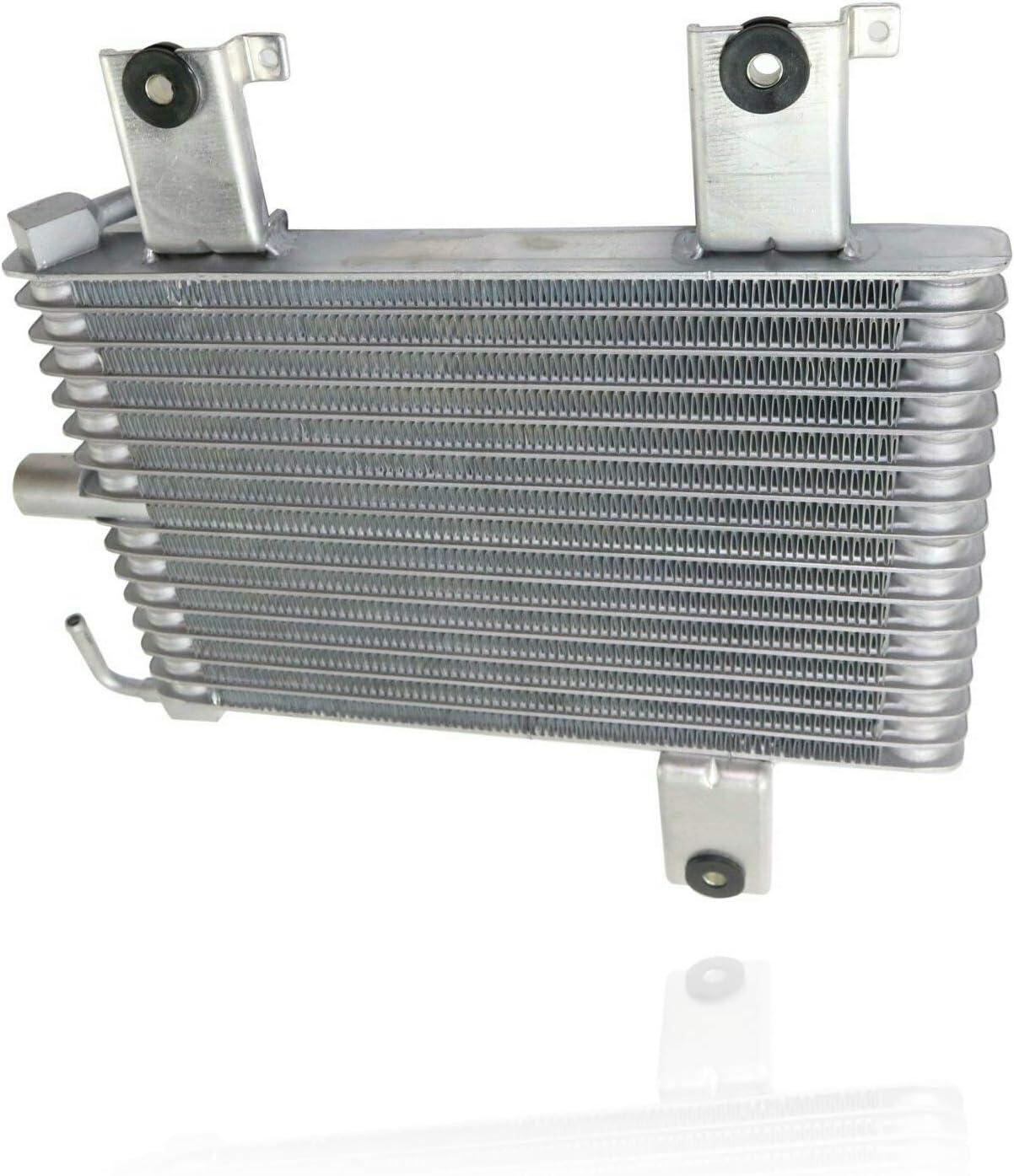 Enfriador de aceite de transmisión automática – directa de ...