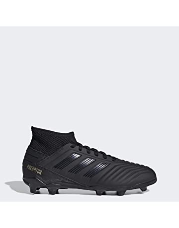 93faa8f6d adidas Predator 19.3 Firm Ground Cleats Kids'