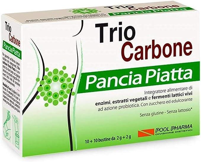 Maggioranza Tracciare Sono Felice Trio Carbone Compresse Amazon Agingtheafricanlion Org