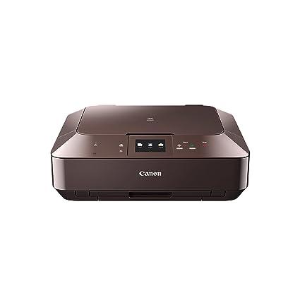 Canon Pixma MG7150 - Impresora multifunción de Tinta - B/N 15 PPM ...