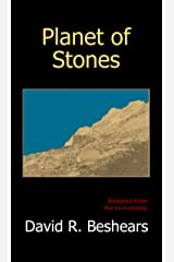 Planet of Stones Kindle Edition