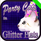 #5: Party Cats in Glitter Hats Slots