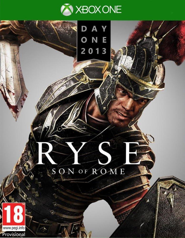 Ryse: Son Of Rome - Édition Day One [Importación Francesa]: Amazon ...