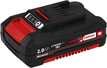 Amazon.com: Einhell Power X-Change - Batería de ion de litio ...