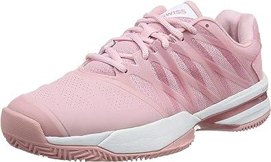 K-Swiss Performance Ultrashot 2 HB, Zapatillas de Tenis para Mujer: Amazon.es: Zapatos y complementos