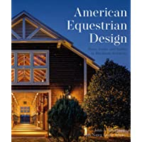 American Equestrian Design: Blackburn Architects to Barns Farms, and Stables by Blackburn Architects