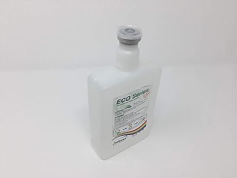 Amazon.com: Botella de tinta Eco Disolvente, 500 ml, para ...