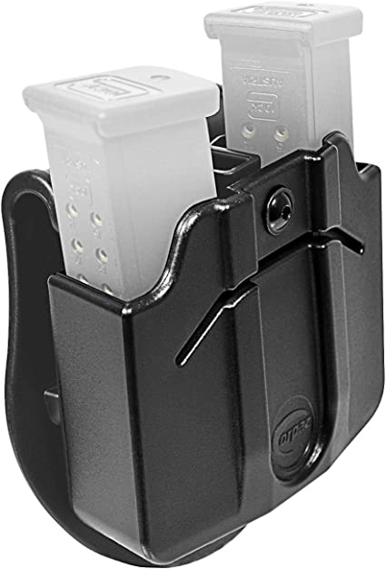 229 224 /& 320 magazines Orpaz 9mm Magazine Pouch for Sig Sauer 226