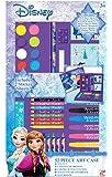 Sambro DFR8-4219 Frozen Art Case Set (52-Piece)