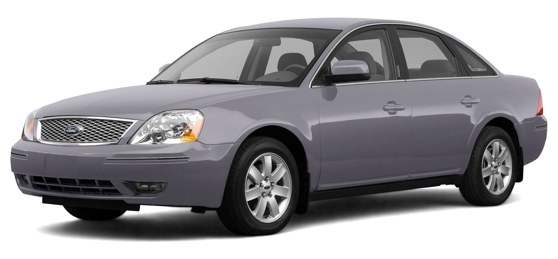 2007 ford five hundred limited 4 door sedan all wheel drive