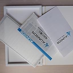 Amazon Co Jp Auneos Xperia 1 Ii Film Carbon Fiber 3d Full Protection White Frame Xperia 1 Ii So 51a Sog01 Glass Film Made In Japan Asahi Glass Material 9h Hardness Anti Fingerprint High Passage Ratio