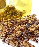 Joyva Sesame Honey Crunch - all natural, kosher