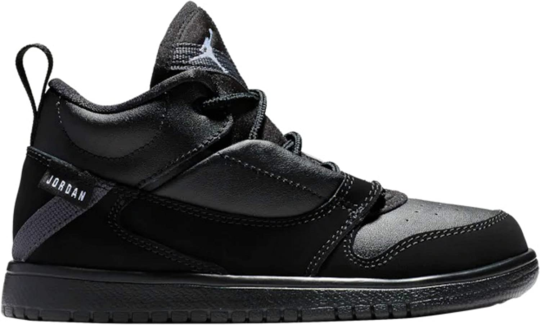 Jordan Fadeaway Boys Preschool Shoes
