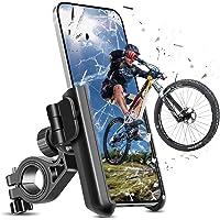 OUTHIKER Mobilhållare cykel universell mobiltelefonhållare motorcykel för vägcykel MTB scooter med 360 vridning och…