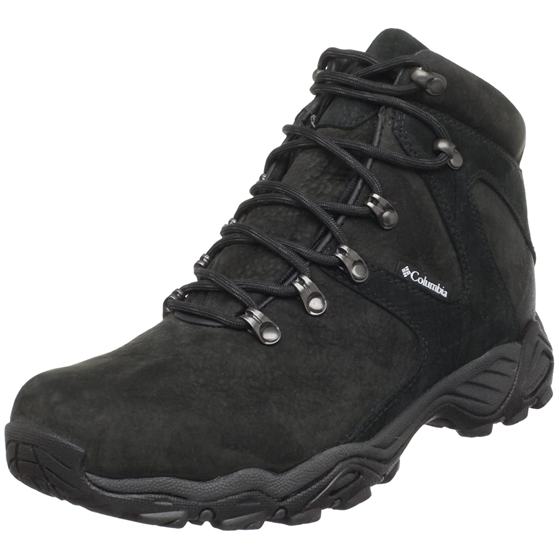 Men's BM3628 San Gil Mid Omni-Tech Hiking Boot