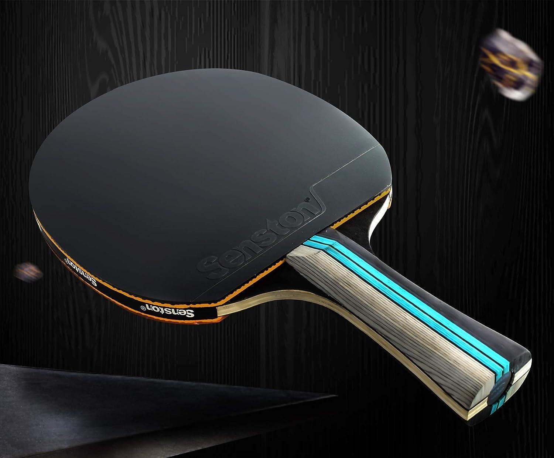 Tischtennis ABS Material Studententraining