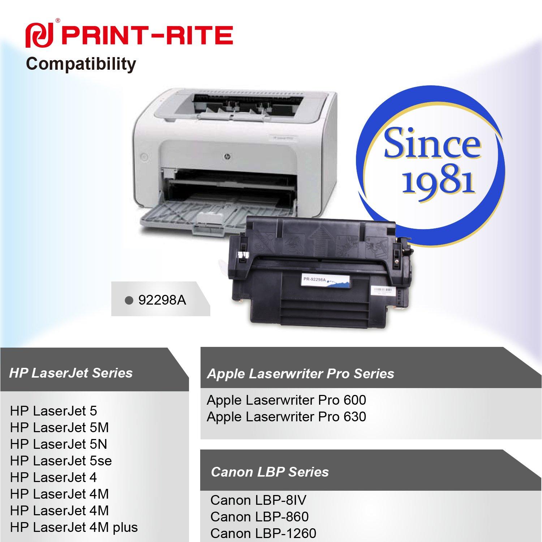 Canon LBP-1260 Plus Printer 64 BIT
