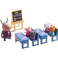 Peppa Pig Peppa Pig Classroom Playset