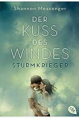 Der Kuss des Windes - Sturmkrieger: Band 1 (German Edition) Kindle Edition