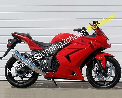 Kawasaki ZX250 Ninja ZX 250R 2008 2009 2010 2011 2012 EX250 ...