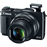 Canon Powershot G1X MARK II Fotocamera digitale