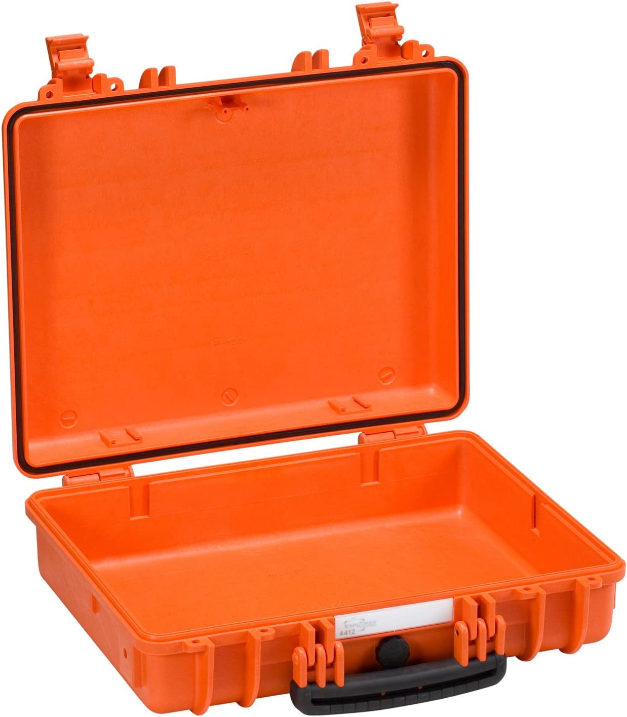 Explorer Cases 4820 GE Waterproof Dustproof Multi-Purpose Protective Case Empty Military Green