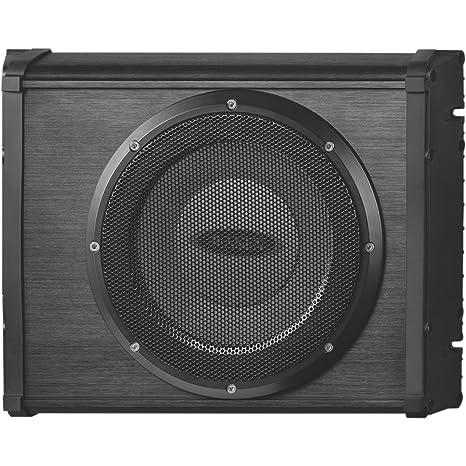 Jensen 8 en. amplificadora Subwoofer jmpsw800: Amazon.es: Electrónica
