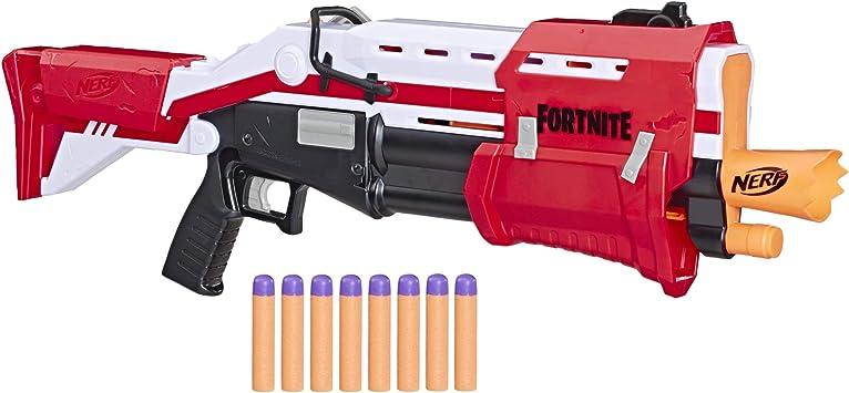 Comprar Nerf Fortnite Mega (Hasbro E7065EU4)
