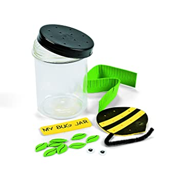 plastic my bug jar craft kits craft kits 12 per pack craft kits