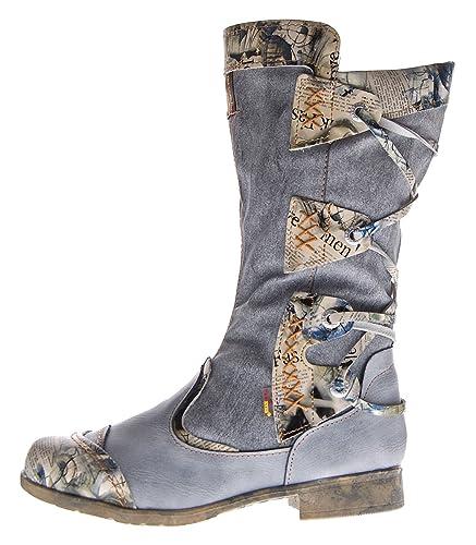 Classiques Et Tma Bottes Femme Chaussures Sacs H008Yq