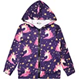 ce2277342207 Amazon.com  Champion Little Girls Space Dye Hoodie  Clothing