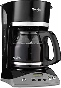 Mr Coffee Simple Brew 12 Cup Programmable Cof