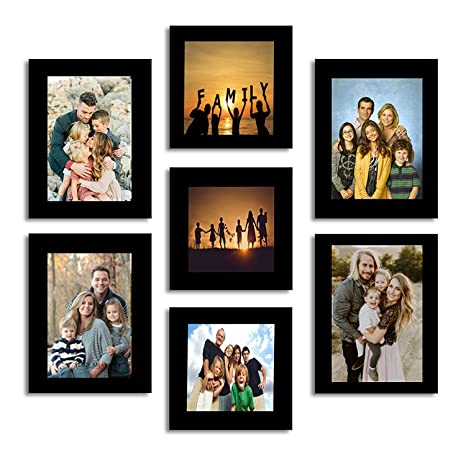 Buy Printelligent Classic Photo Frame Family Wall Hanging