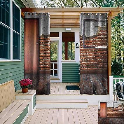 Amazon.com: Leinuoyi - Anillo para cortina de exteriores ...