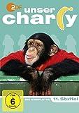 Unser Charly - Die komplette 11. Staffel [3 DVDs]