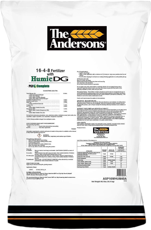 The Andersons PGF Complete Fertilizer