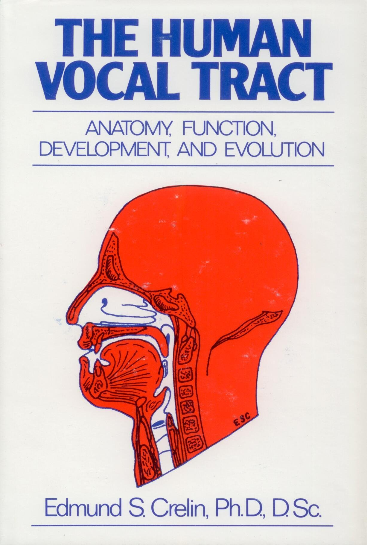 The human vocal tract: Anatomy, function, development, and evolution ...
