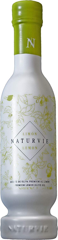 Aceite de Oliva Premium al Limón