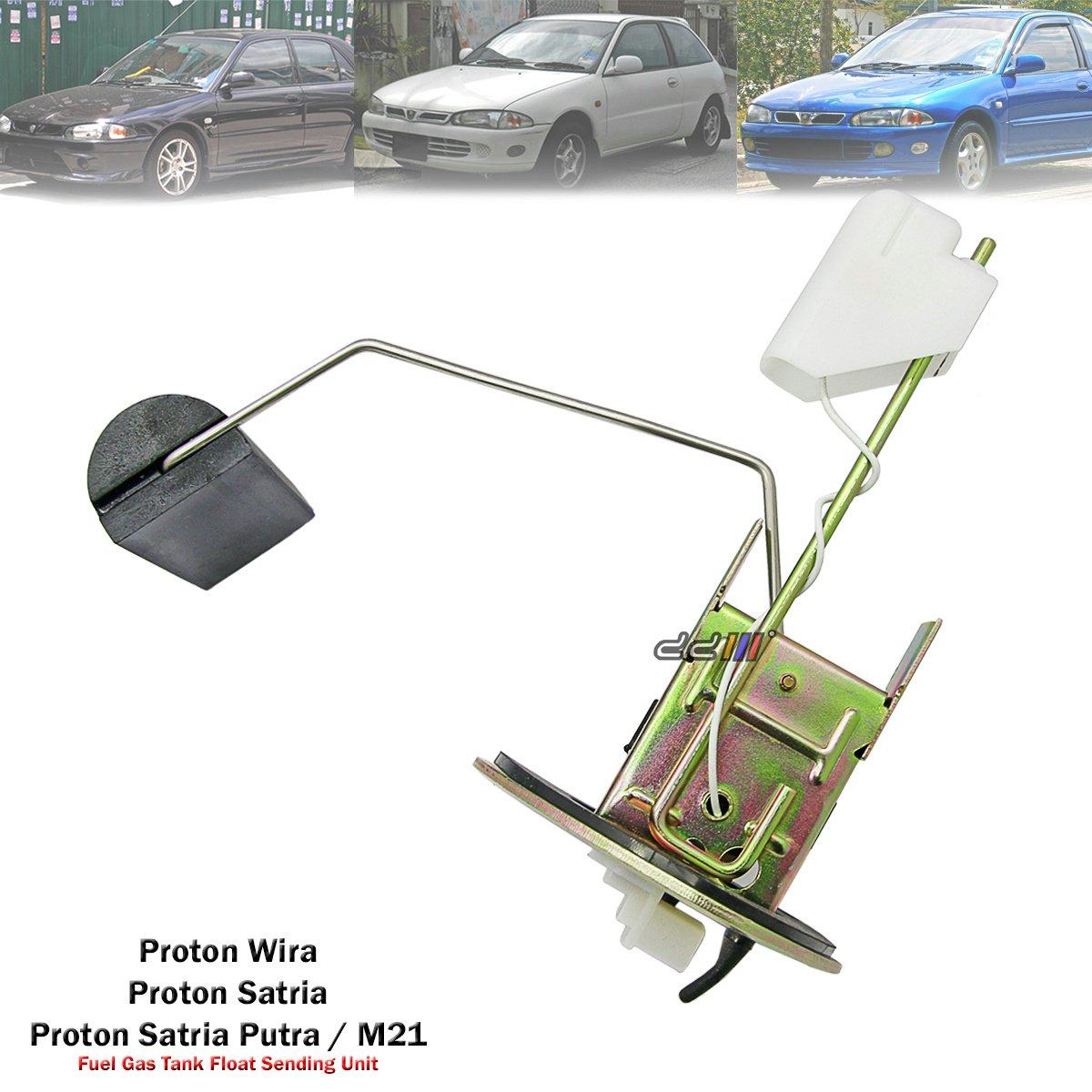 Fuel Gas Tank Float Sending Unit For Proton Wira Satria Wiring Diagram M21 Coupe Pw510680 Automotive