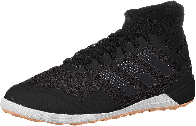 violento manguera Alegrarse  Amazon.com   adidas Predator 19.3 Indoor Soccer Shoe Mens   Soccer