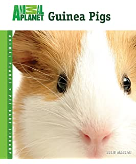 Guinea pigs complete pet owners manual immanuel birmelin guinea pigs animal planet pet care library fandeluxe Image collections