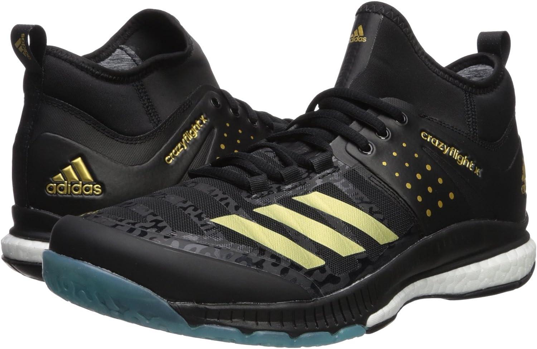 adidas crazyflight x zapatillas