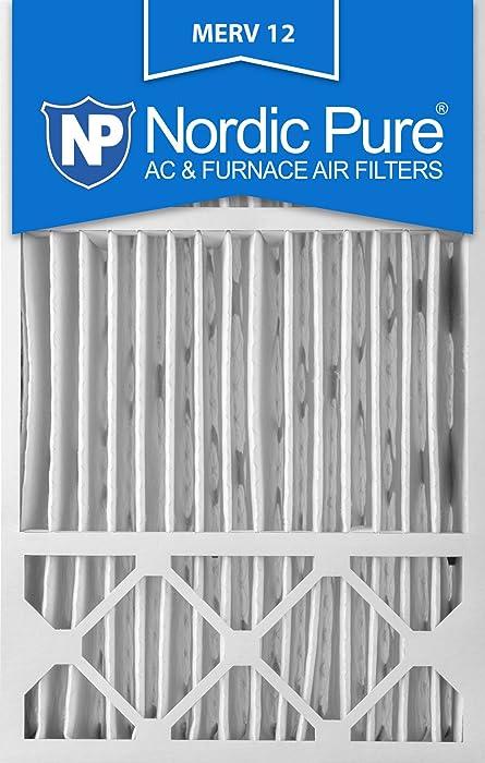 Top 10 16X25x5 Merv 11 Honeywell Replacement Filter