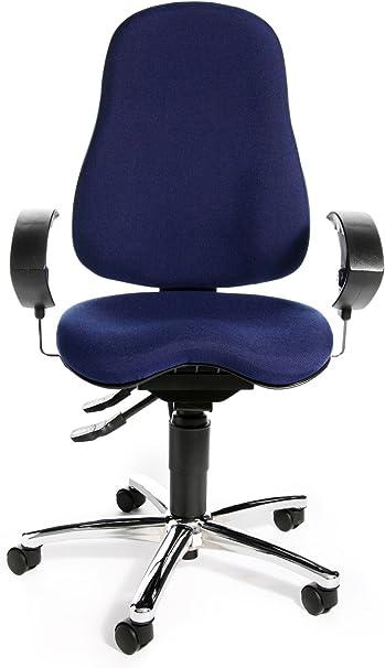 Topstar SI59UG26 Chaise de Bureau Sitness 10