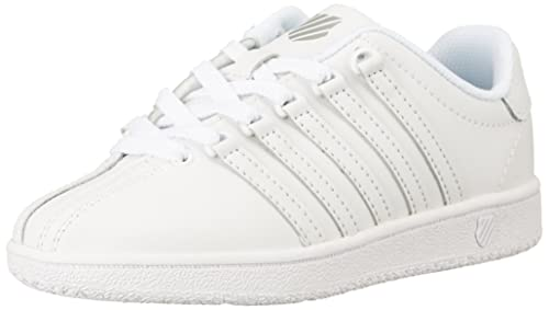 0c3506f61d2a33 K-Swiss Classic VN W Sneaker (Little Kid Big Kid)  Amazon.ca  Shoes ...
